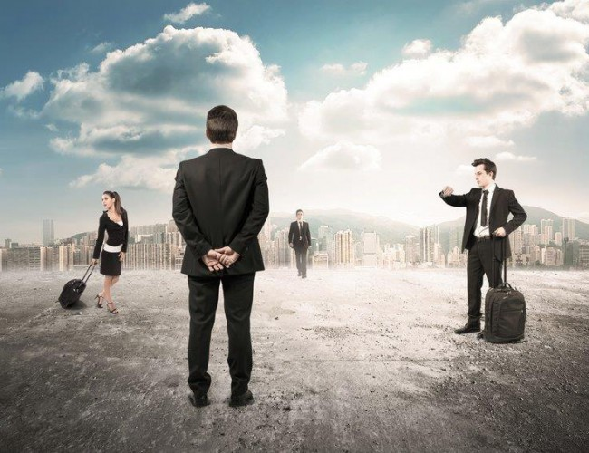 Feature - The Challenges of Long-Distance Management